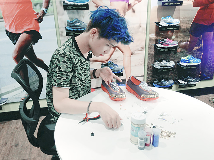typicalben designing shoes 2