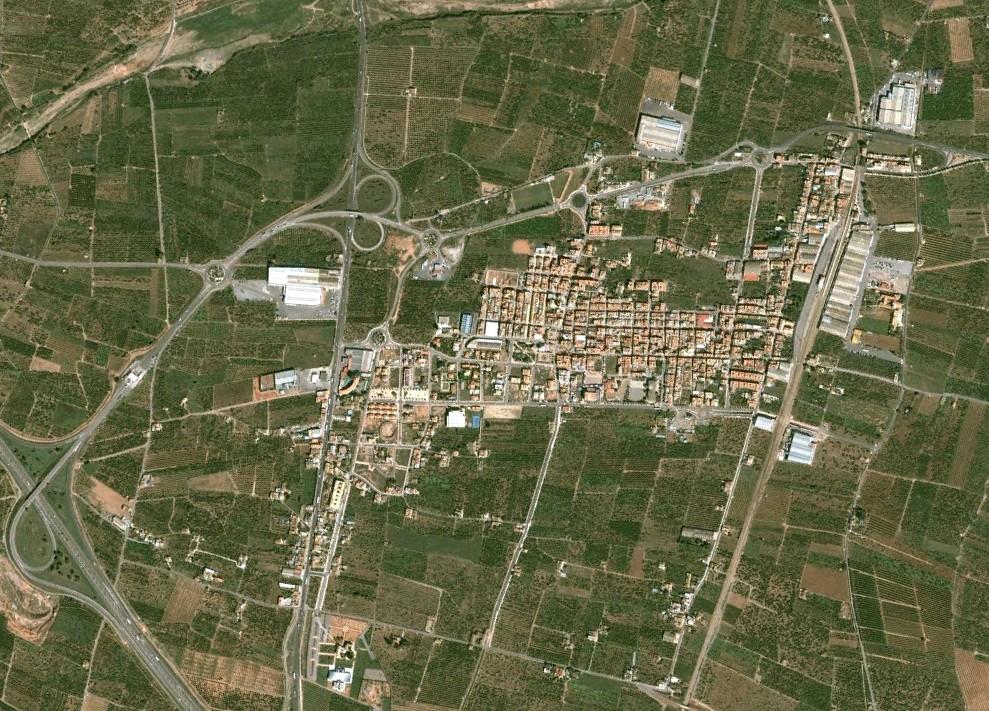 Alquerías del Niño Perdido, Castellón, Alquerías, Castelló, Lost child farmhouse, quién ese ese niño en concreto, antes, urbanismo, planeamiento, urbano, desastre, urbanístico, construcción