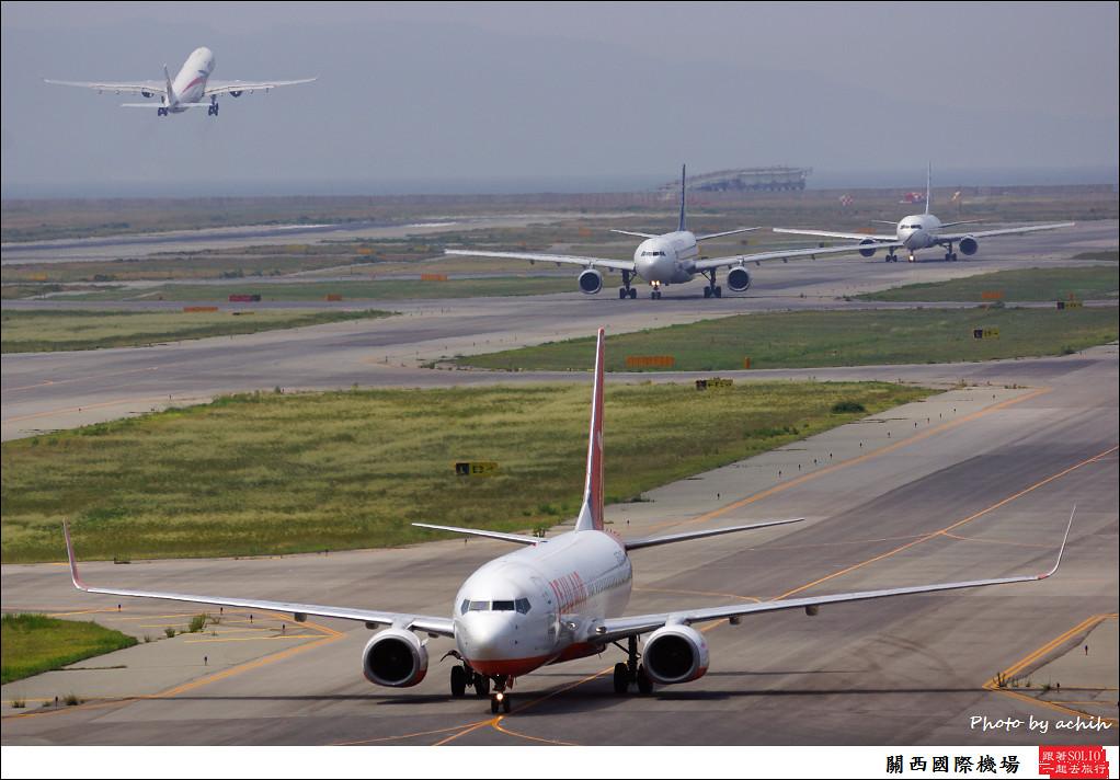 Jeju Air HL8206-001