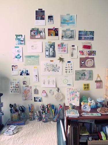 我的工作桌08