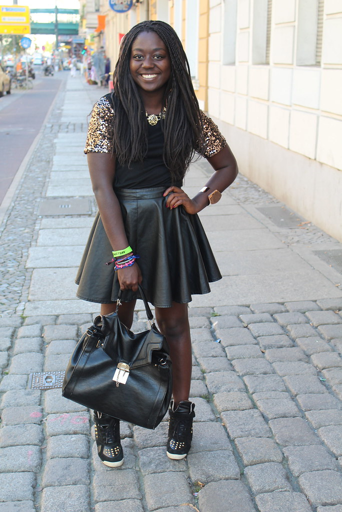 BabyLiss IFA outfit lisforlois