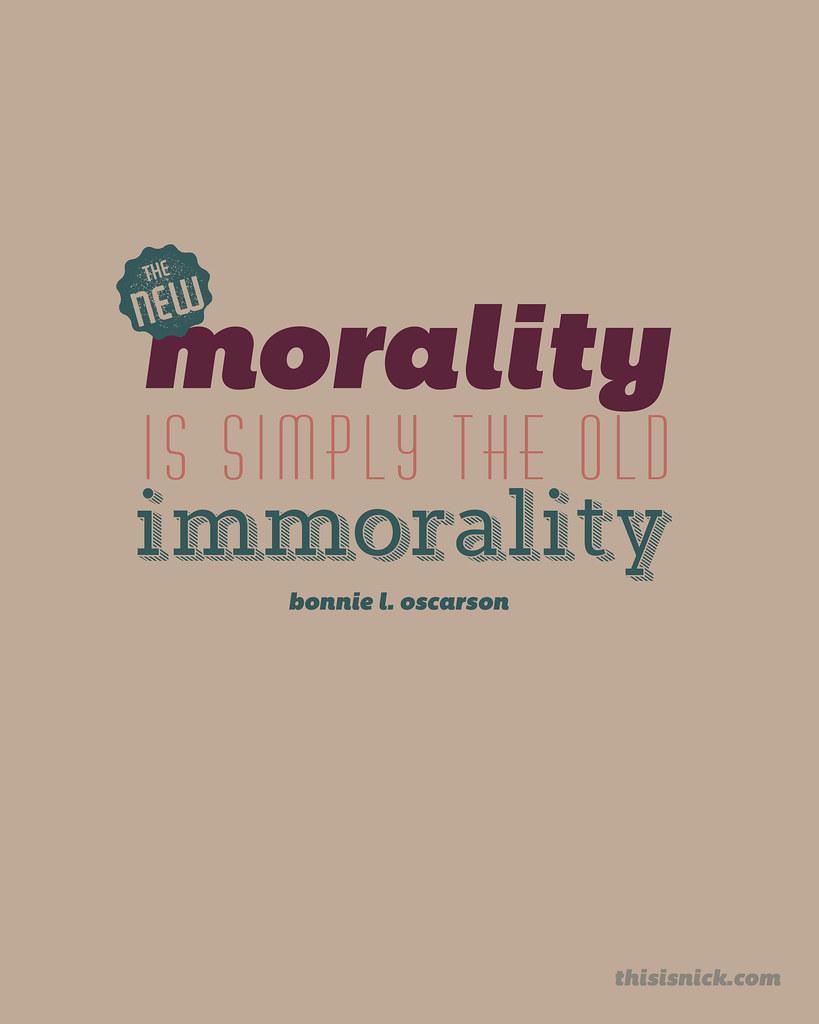 OldNewMorality_Oscarson