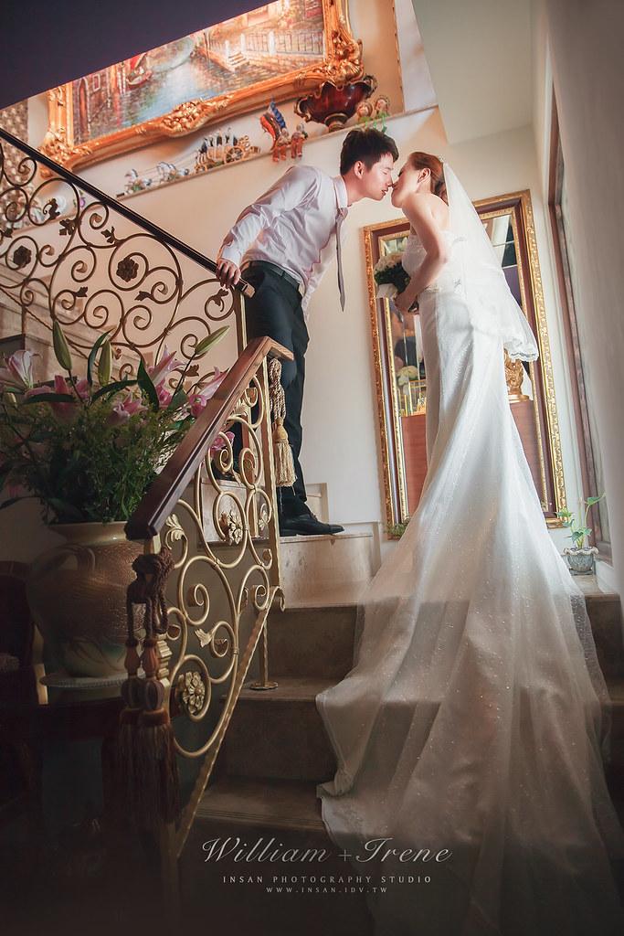 [婚禮記錄] William+Irene  // 婚禮 @ 大直典華似錦廳