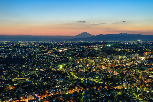 city japan night landscape photography twilight nikon long exposure cityscape fuji nightscape nightshot dusk 日本 fujisan 東京 nightview yokohama 夜景 minatomirai 夕景 横浜 富士山 神奈川県 みなとみらい d600 nightimage トワイライト 横浜市 blinkagain lannmarktower 世界遺産横浜市
