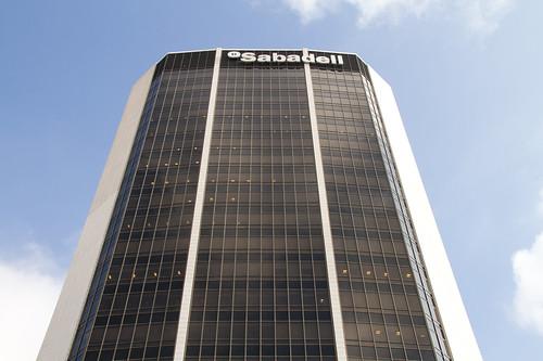 Torre Banc Sabadell