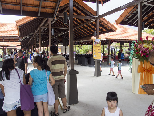Kranji Farm Resort