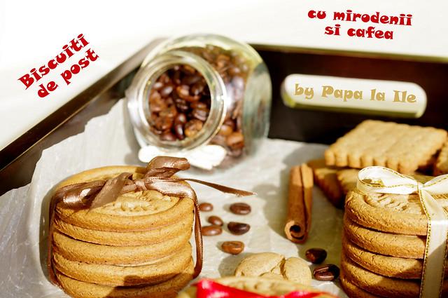 Biscuiti de post cu mirodenii si cafea (12)