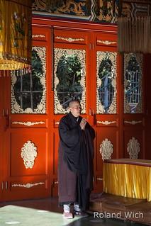 Lantau - Po Lin Monastery