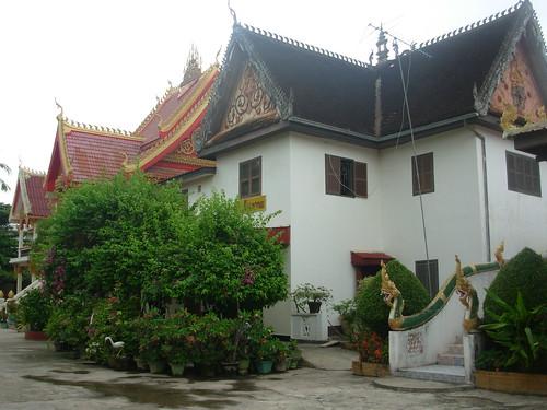 Vientiane 2007-Wat Sisaket (10)