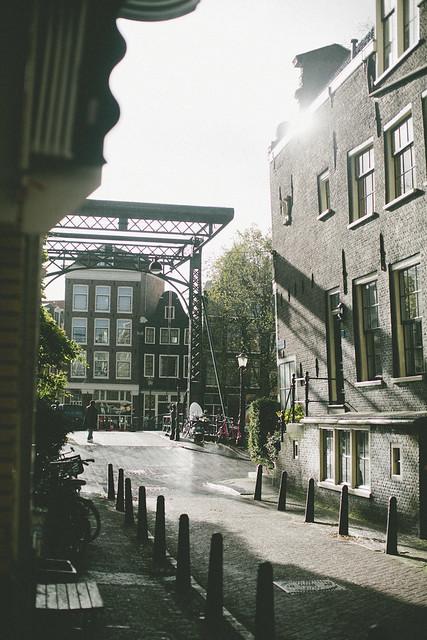 amsterdam, day three.