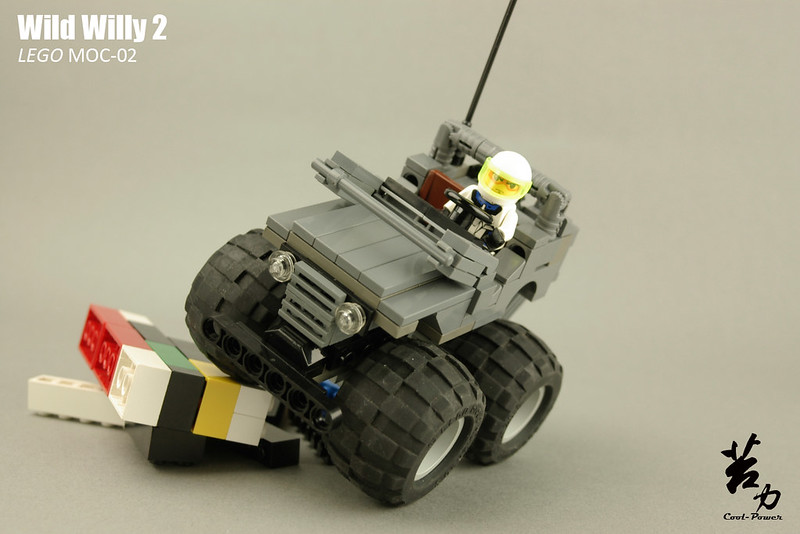 Lego Wild Willy 2-0010