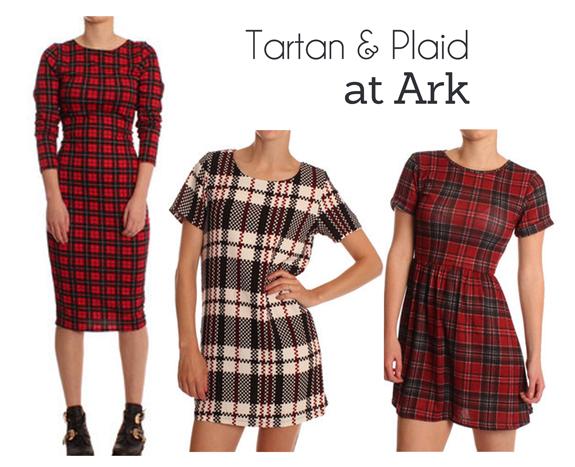 Tartan and Plaid