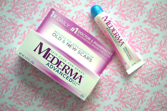 Mederma Advanced