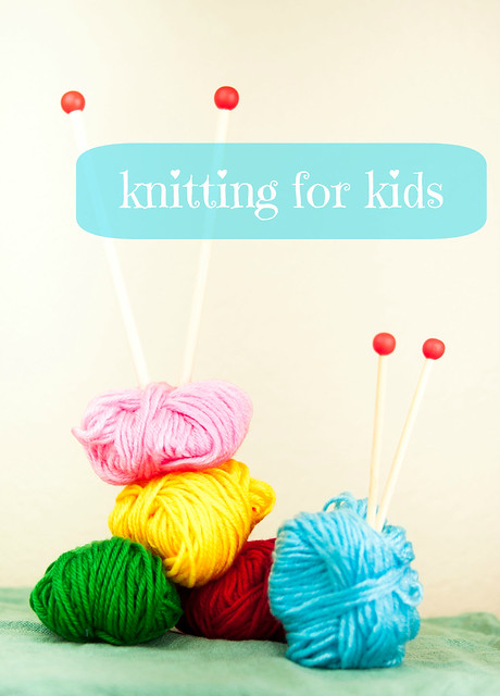 knitting for kids in_the_know_mom
