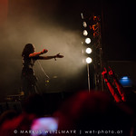 WE CAME AS ROMANS @ Vans Warped Tour, Vienna