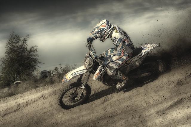 Motodrome new zeven hills Berghem