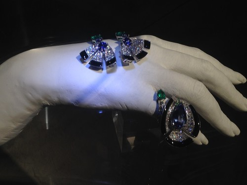 Christophe Lemaître's Fine Jewellery Collection Exclusive Preview 08