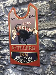 """Kyteler""""s Inn"""