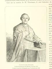 """British Library digitised image from page 408 of """"Bruxelles à travers les àges. (Troisième volume ... par H. Hymans, P. Hymans.)"""""""