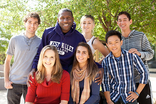 Seven Students Photo