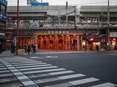 神田 Kanda Tokyo Japan