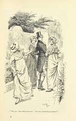Image taken from page 87 of 'Pride and prejudice'