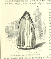 """Image taken from page 95 of 'Spanish Pictures drawn with pen and pencil. By the author of """"Swiss Pictures"""" [S. Manning] ... With illustrations by G. Doré, etc'"""