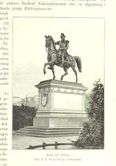"""British Library digitised image from page 51 of """"Genom Sveriges Bygder. Skildringar af vårt land och folk ... Tredje upplagan, genomsedd och tillökad af J. P. Velander. Med 545 illustrationer"""""""