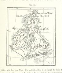 """British Library digitised image from page 163 of """"Unser Wissen von der Erde. Allgemeine Erdkunde und Länderkunde, herausgegeben unter fachmännischer Mitwirkung von A. Kirchhoff"""""""