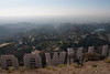 Hollywood Sign , Los Angeles by So Patricia