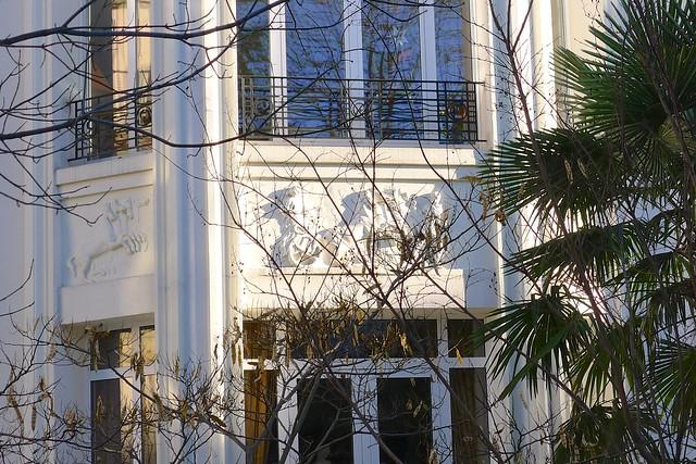 Une balade art déco à Boulogne-Billancourt