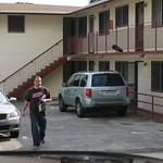 Casa de Parker, Honolulu, Oahu
