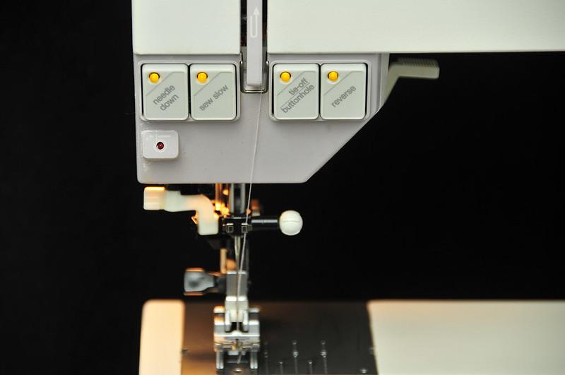 electronic push up machine