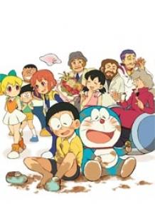 Xem phim Doraemon Movie 33: Nobita no Himitsu Dougu Museum - Doraemon: Nobita và viện bảo tàng bảo bối bí mật | Doraemon the Movie: Nobita's Secret Gadget Museum Vietsub