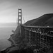 golden gate by climber x
