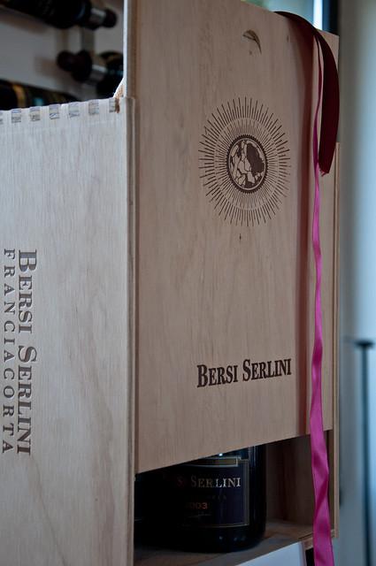 Bersi Serlini - Franciacorta