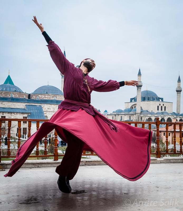 Dancing Derwish! Alper Akcay. DSC_4598
