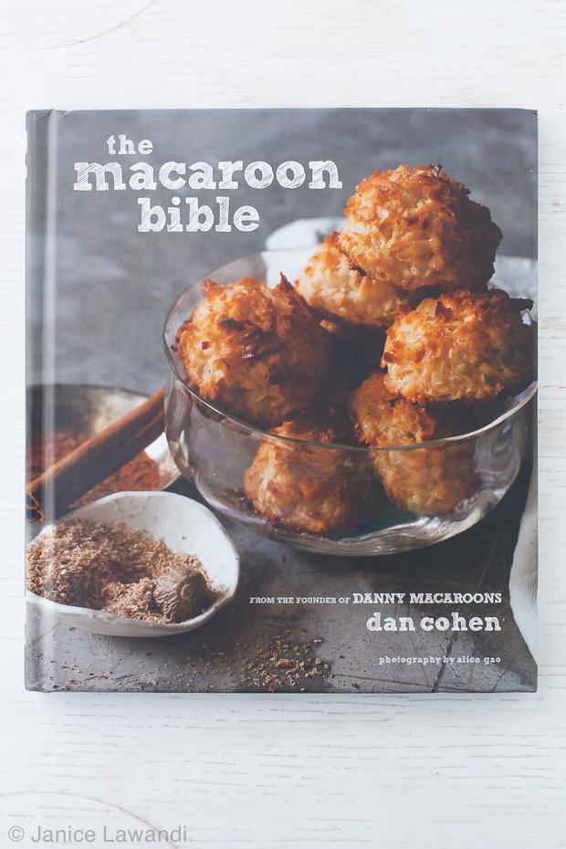 the macaroon bible by dan cohen | kitchen heals soul