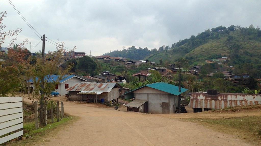 Thung Chang, Nan province, Thailand 20
