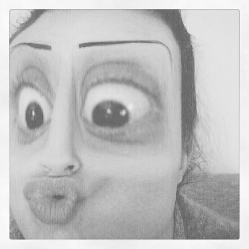 #bacibaci #daMarte ...#Virgin #alienstyle #Ahahahahahha