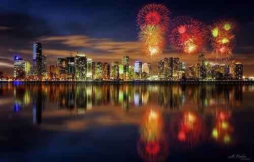 Miami. Always Spectacular!