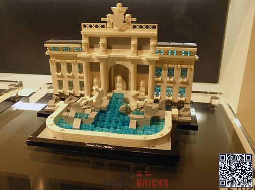 LEGO Architecture 21020