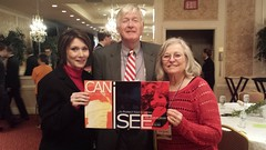 #CanISee hits the Educational Policy Conference 2014- St. Louis