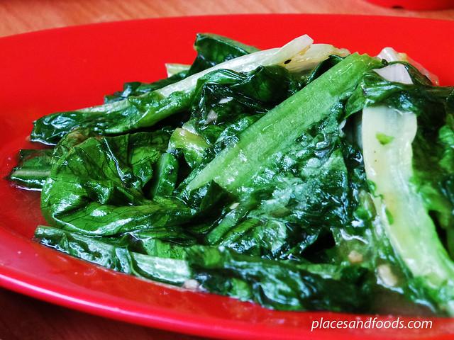 ban leong wah hoe seafood lettuce