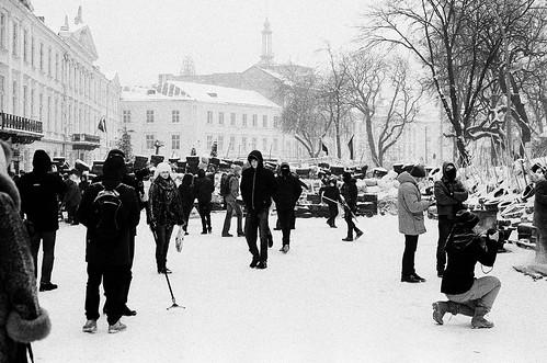 Nardondiy rada Lviv I