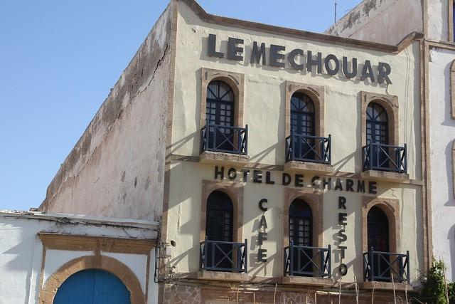 293 - Essaouira