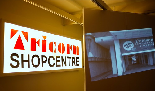 Tricorn 2014 Exhibition at Portsmouth City Museum