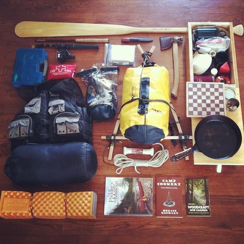 gear/kit
