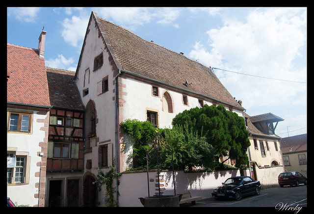 Iglesia San Erard