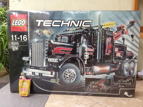 jual-wts-lego-technic-8285-tow-truck-rare